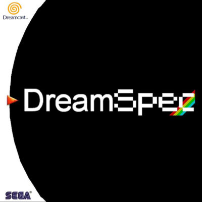 DreamSpec Dreamcast Emulator