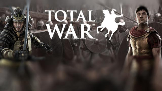 Games like total war