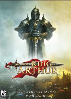 King Arthur: The Roleplaying Wargame