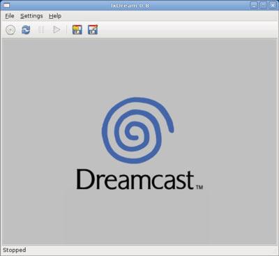 Lxdream Dreamcast Emulator
