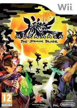 Muramasa: The Demon Blood