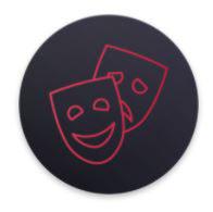 Pseudo- Anonymous Social