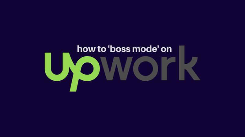 sites like upwork