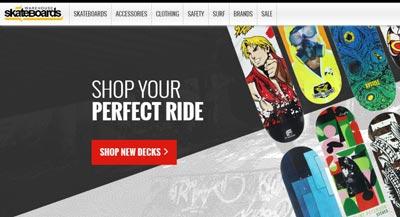 Warehouse Skateboards