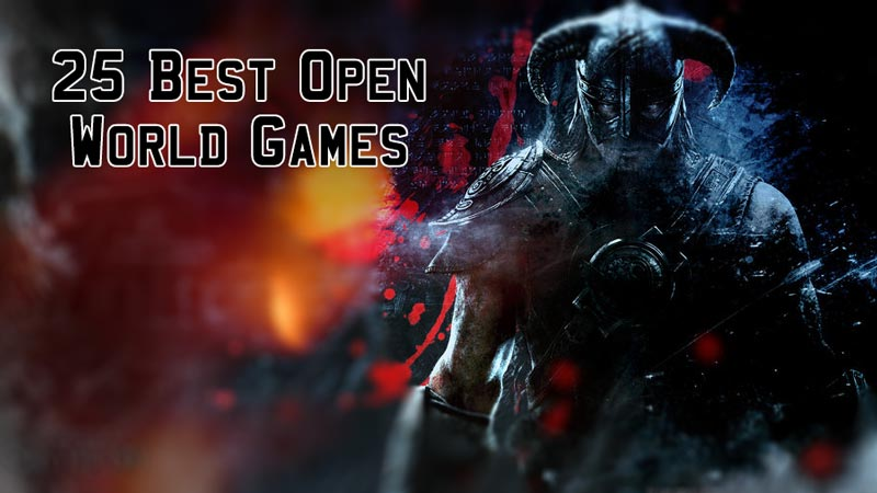 Best Open World Games