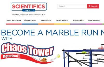 Scientifics Online