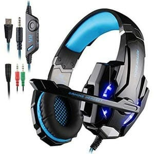 Afunta G9000 Stereo Gaming Headset