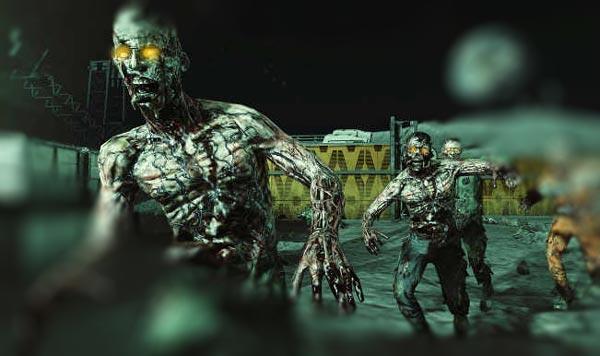 Best PS4 Zombie Games