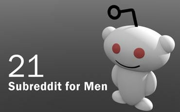 Best Subreddits for Men