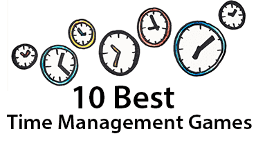 Best Time Management Games