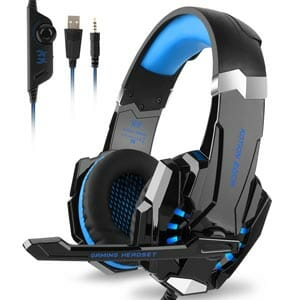 Diza 100 Kotion Each G9000 Gaming Headset