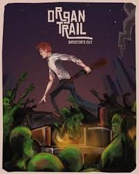 Organ Trail