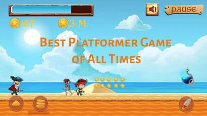 Best Platformer Games