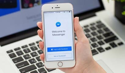 Facebook Messenger Alternative