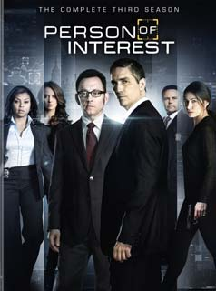 Person of Interest (2011 – 2016)
