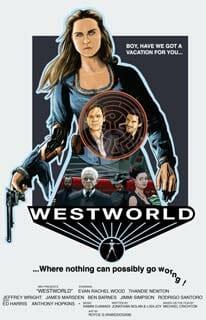 Westworld (2016 – Present)
