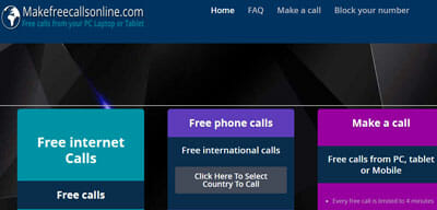 9 Sites to Make Free Calls Online Without Registration