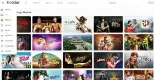 stream telgu movies free online