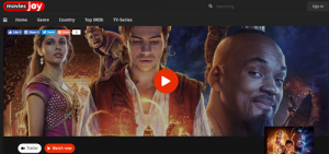 watch high quality movies online