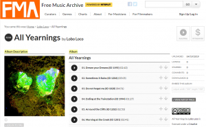 freemusicarchieve download albums free