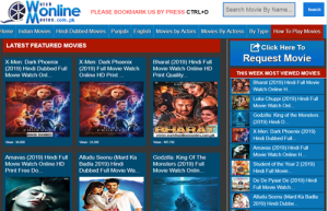 watch online hollywood hindi dubbed movies free