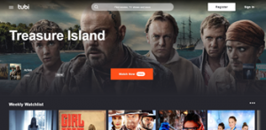 stream movies online no signup required