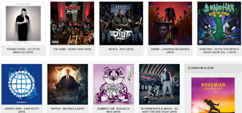 Best sites to download albums free