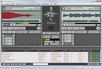best free dj mixing software