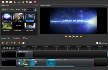 best video editor for begineners